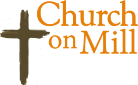 Church On Mill Page Retina Logo